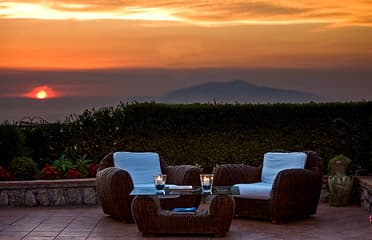 Hotel Il Tramonto - The Sunset
