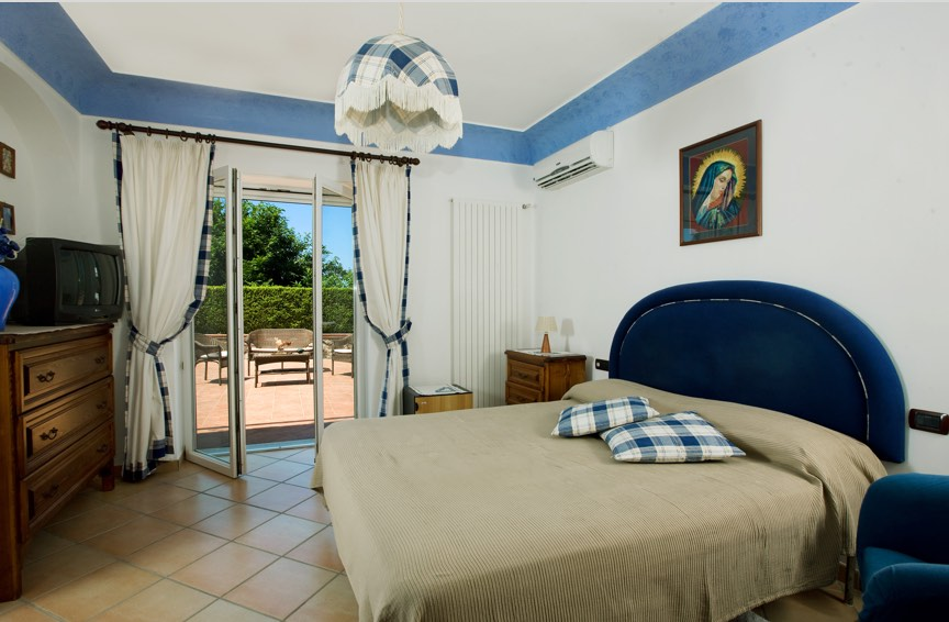 Il Tramonto Bed and Breakfast